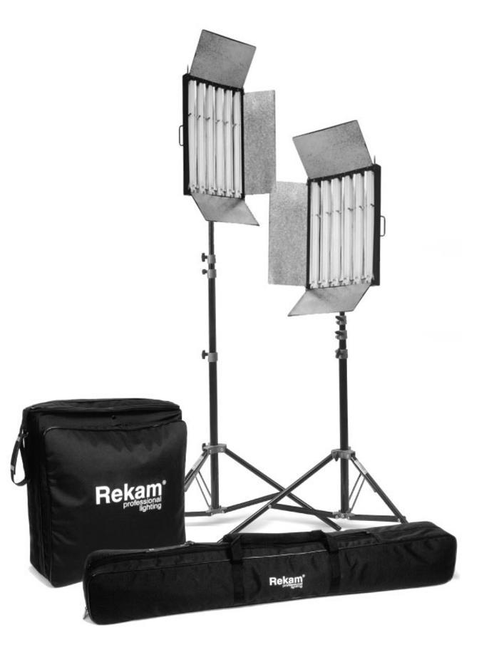 Комплект Rekam DayLight FL-56 Kit