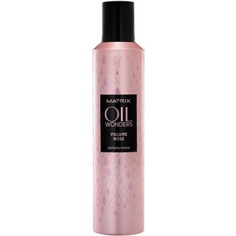 Matrix OIL Wonders volume rose - Мусс для объема