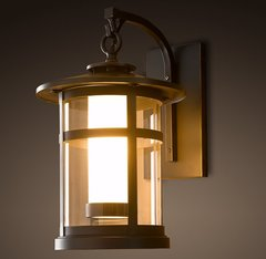 Rutherford Sconce