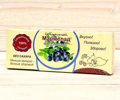 МармеЛэнд мармелад натуральный на фруктозе