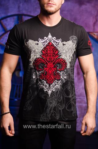 футболка Rebel Spirit SSK141444