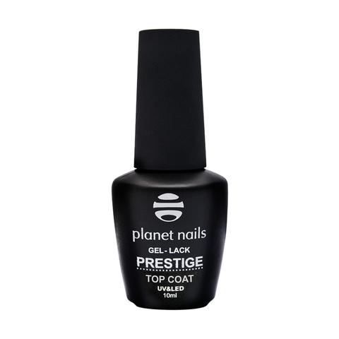 Planet Nails, Гель-лак Prestige Multi Top без липкого слоя, 10 мл