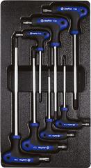 Набор инструмента в ложементе AmPro (7 предметов) T22903