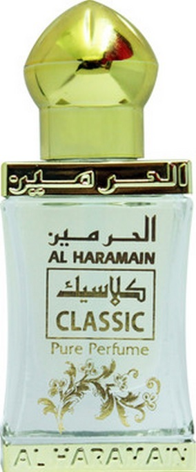 Al Haramain classic Аль Харамайн классика 12 мл арабские масляные духи от Аль Харамайн Al Haramain Perfumes