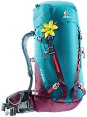 Рюкзак женский альпинистский Deuter Guide 30+ SL (2017)