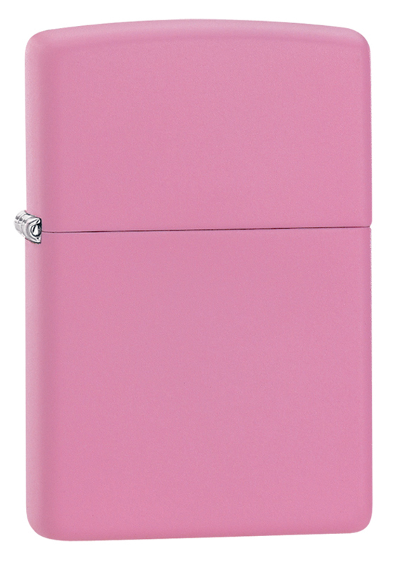 Зажигалка ZIPPO Classic Pink Matte™ ZP-238