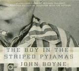 Boy in Striped Pyjamas Audio CD