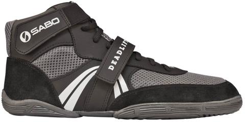 ботинки для становой тяги сабо дэдлифт