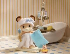 Набор «Ванная комната» Sylvanian families 5034 (2952)