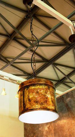 vintage chandelier 50-34 ( by Funky Vintage )