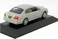 Nissan Cima 450 VIP 2005 champagner silver J-Collection 1:43