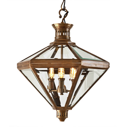 Pendant light Eichholtz 108086