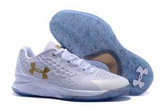 Under Armour UA Curry One Low (005)