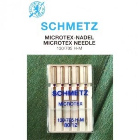 Игла Microtex 130/705 H-M VСS №5-80 | Soliy.com.ua