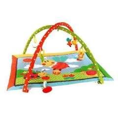Жирафики Развивающий коврик