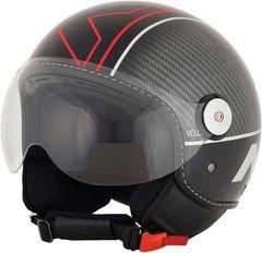 FX-33 / Черно-красный