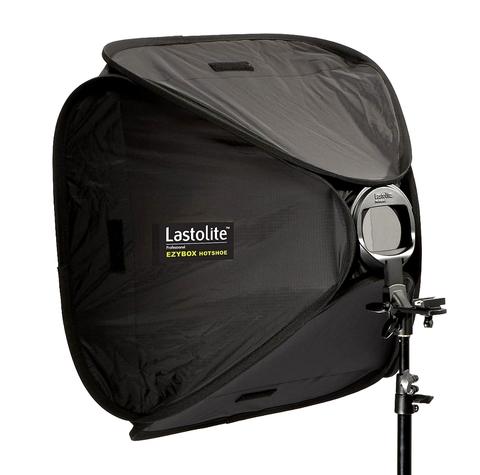 Lastolite LS2462 Ezybox Hotshoe 54x54