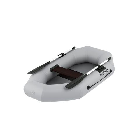 Надувная гребная лодка ПВХ Stream Стрим 1