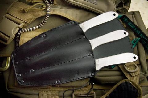 Метательный нож Freeknife 65Х13 набор из 3 ножей