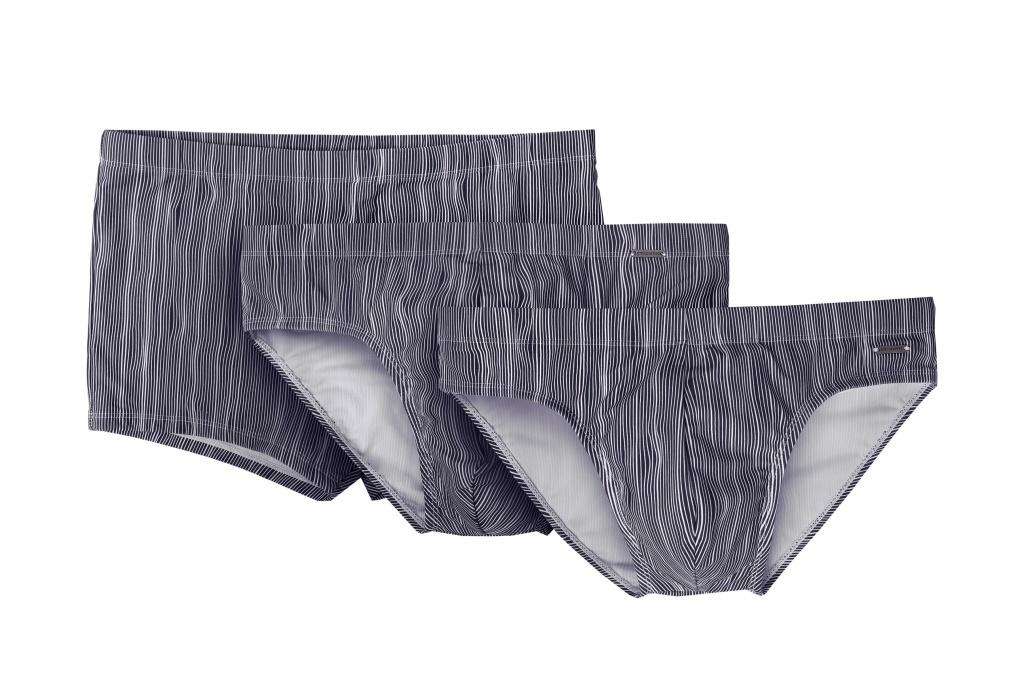Трусы купальные мужские спорт KMT-296