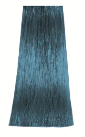 OLLIN matisse color аквамарин 100мл пигмент прямого действия