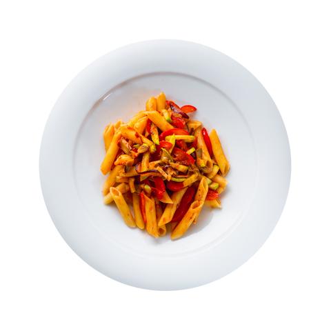 Паста Вегетарианская