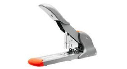 Степлер Rapid HD 210 - тип скрепления: угол/втачку, до 210 листов, глубина 65 мм, длина скрепок 9 - 23 мм.