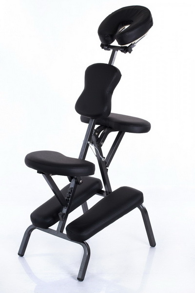 Массажный стул RESTPRO RELAX Black фото