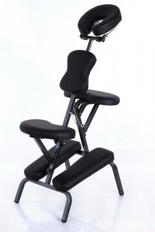 Массажный стул RESTPRO RELAX Black