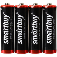 Пальчиковые батарейки AA (4шт)