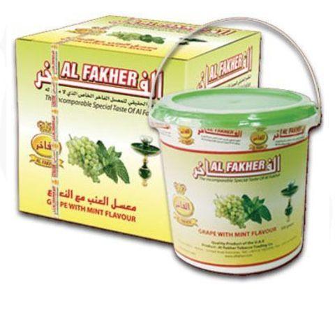 Al Fakher - Виноград с мятой, килограмм