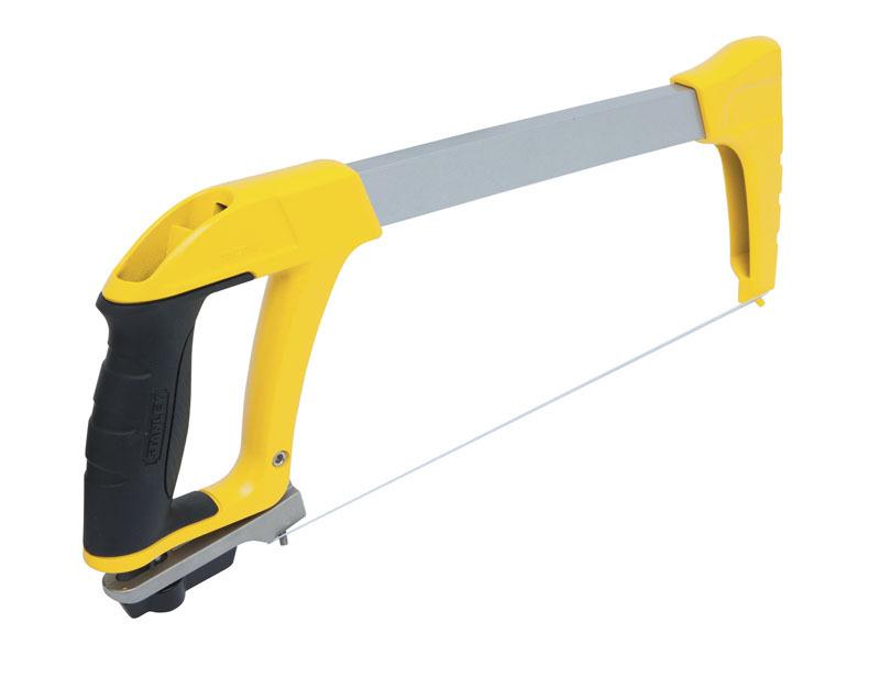 Ножовка по металлу Turbo Cut 300мм Stanley 1-20-110