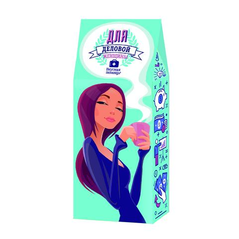 Чай «Для деловой женщины» 50 гр