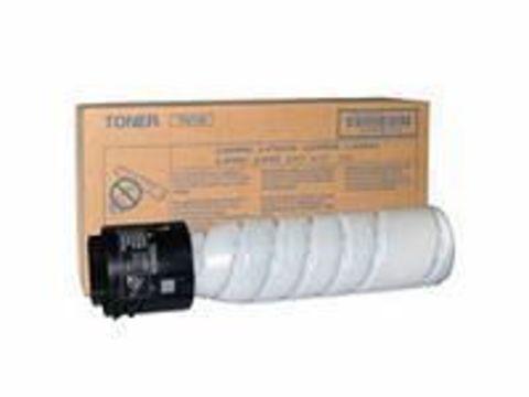Тонер-картридж Konica Minolta TN-320 для bizhub 36 черный, оригинальный. Ресурс 20000 страниц. A202053