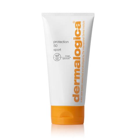 Dermalogica Солнцезащитный крем для активного отдыха и спорта Protection 50 Sport SPF 50