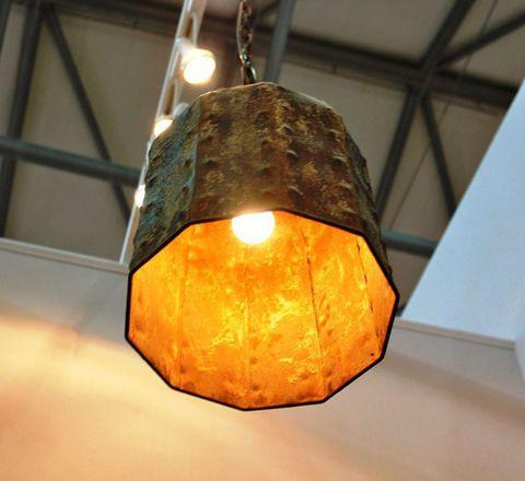 vintage chandelier 50-35 ( by Funky Vintage )