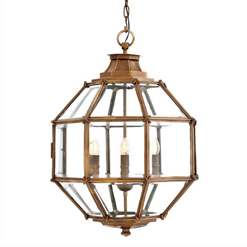 eichholtz owen lantern traditional pendant lighting. Pendant Light Eichholtz 109200 Eichholtz Owen Lantern Traditional Pendant Lighting T