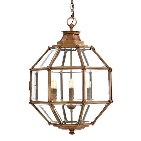 Pendant light Eichholtz 109200