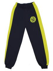 KB08-012п брюки детские, синие