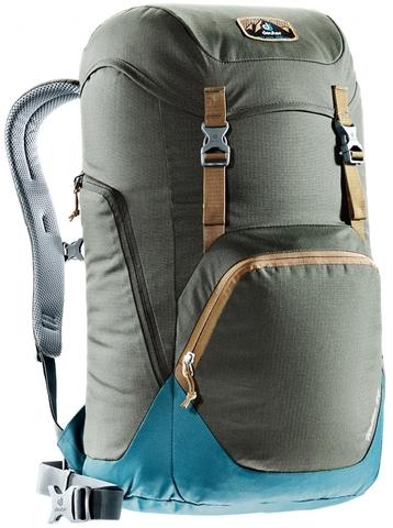 рюкзак городской Deuter Walker 24