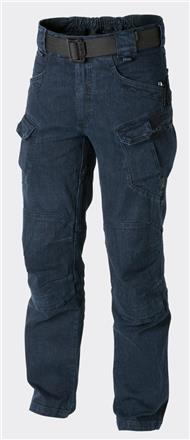 ШТАНЫ URBAN TACTICAL JEANS HELIKON-TEX