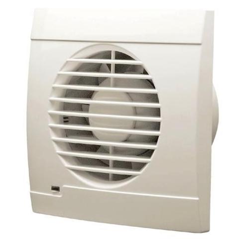 Вентилятор накладной Elplast VULKAN RS 100L