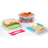 Контейнер для сэндвичей TO-GO 450 мл, артикул 21647, производитель - Sistema, фото 11