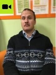 Батрак Евгений Владимирович