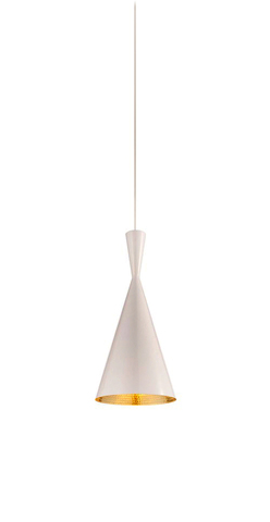 replica Tall pendant lamp (white)