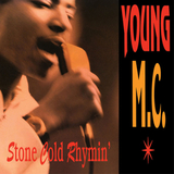 Young MC / Stone Cold Rhymin' (LP)