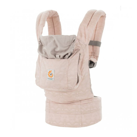 Эргорюкзак Ergobaby Organic Cotton Fabric в аренду