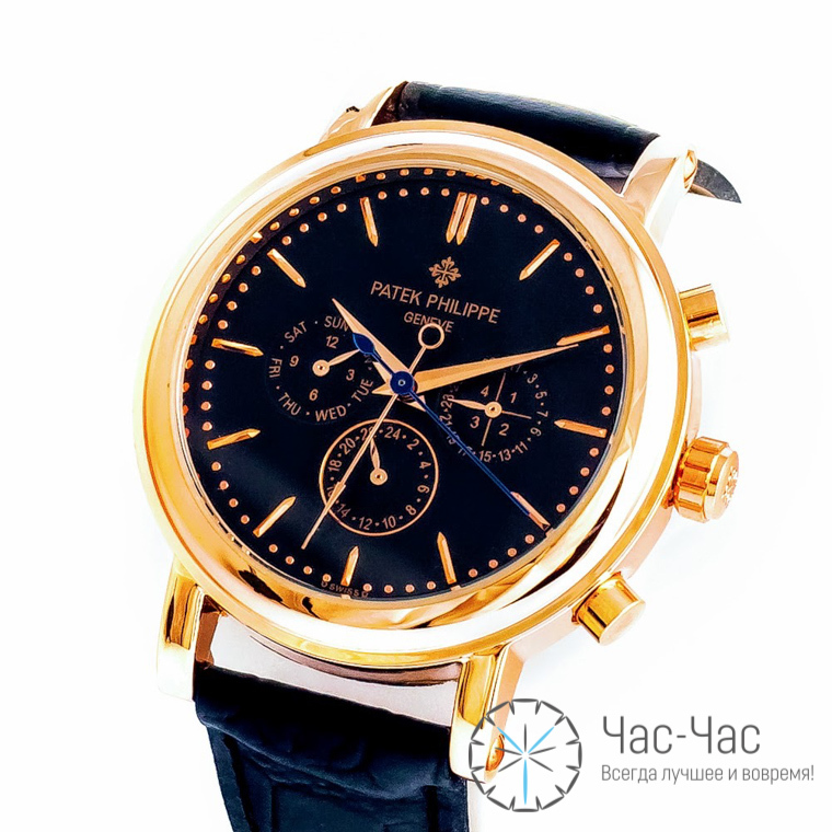 Patek Philippe Men Complications 56019