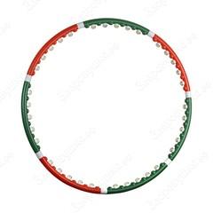 Массажный обруч для похудения Gezatone Fitness Hoop Evo