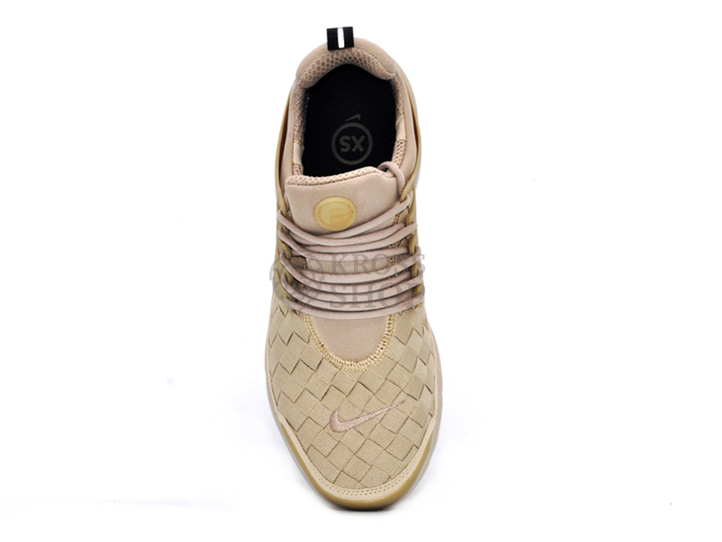 Nike Men's Air Presto SE Beige